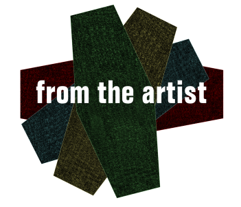 From the Artist logo