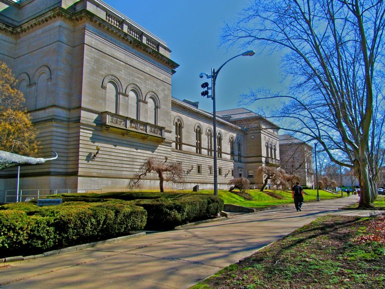 Carnegie Museums