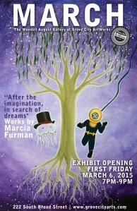 Marsha Furman 11x17