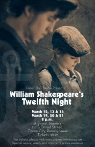 Twelfth Night-updated poster