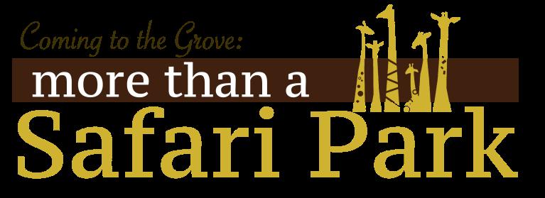 Safari park title