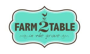 Farm to Table logo for web