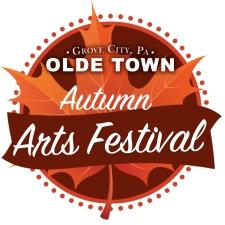 OTGC- Autumn Arts Festival Logo-updated