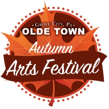 OTGC- Autumn Arts Festival Logo-updated