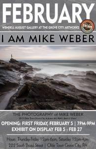 Weber Poster